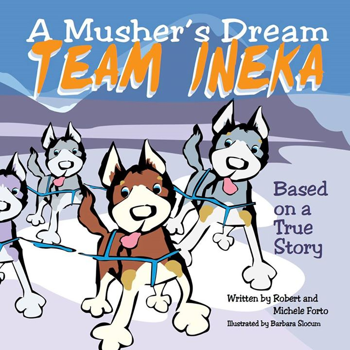 team ineka book cover