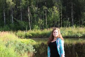 Nicole Forto | Team Ineka